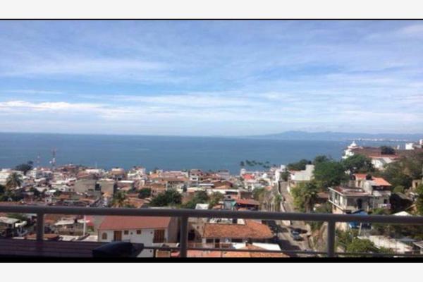 Foto de departamento en renta en 31 de octubre 9, puerto vallarta centro, puerto vallarta, jalisco, 0 No. 02