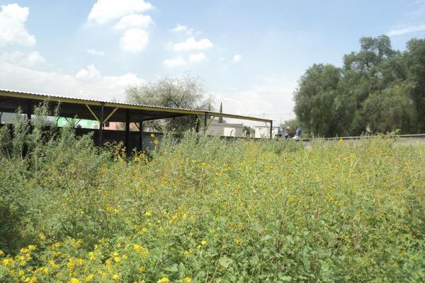 Foto de terreno habitacional en venta en carretera tula refineria 31, el llano 1a sección, tula de allende, hidalgo, 382999 No. 06