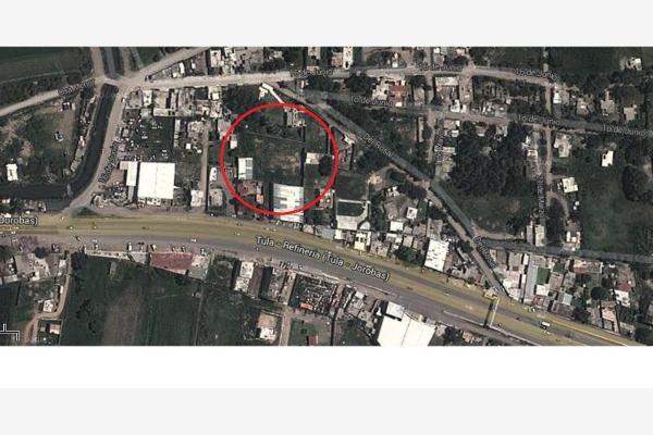 Foto de terreno habitacional en venta en carretera tula refineria 31, el llano 1a sección, tula de allende, hidalgo, 382999 No. 08