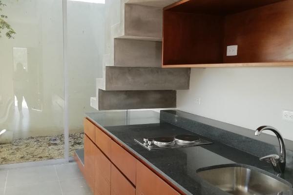 Foto de departamento en venta en montebello , montebello, mérida, yucatán, 9192377 No. 15
