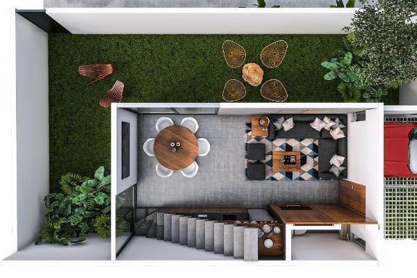 Foto de departamento en venta en montebello , montebello, mérida, yucatán, 9192377 No. 27