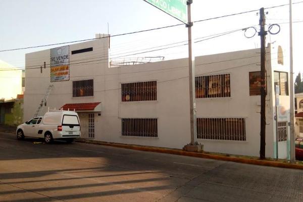 Foto de edificio en venta en 31 poniente 17, nueva antequera, puebla, puebla, 4652175 No. 03