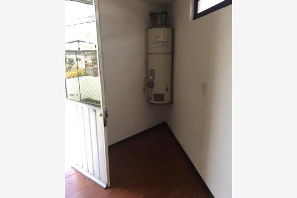 Foto de edificio en venta en 31 poniente 17, nueva antequera, puebla, puebla, 4652175 No. 10