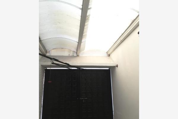 Foto de edificio en venta en 31 poniente 17, nueva antequera, puebla, puebla, 4652175 No. 12