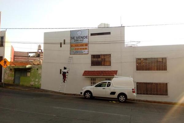 Foto de edificio en venta en 31 poniente 17, nueva antequera, puebla, puebla, 4652175 No. 14