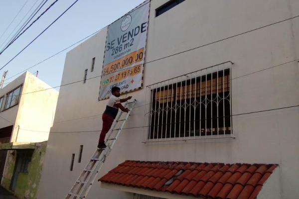 Foto de edificio en venta en 31 poniente 17, nueva antequera, puebla, puebla, 4652175 No. 16