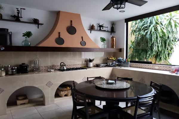 Foto de casa en venta en 31 , san ramon norte i, mérida, yucatán, 14663902 No. 08