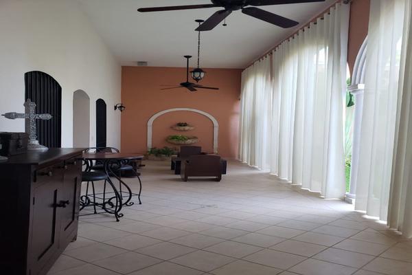Foto de casa en venta en 31 , san ramon norte i, mérida, yucatán, 14663902 No. 09