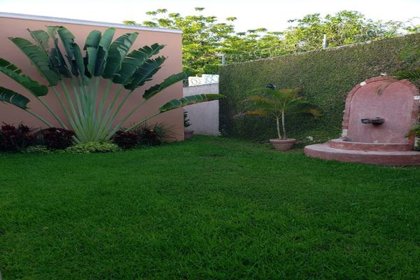 Foto de casa en venta en 31 , san ramon norte i, mérida, yucatán, 14663902 No. 10