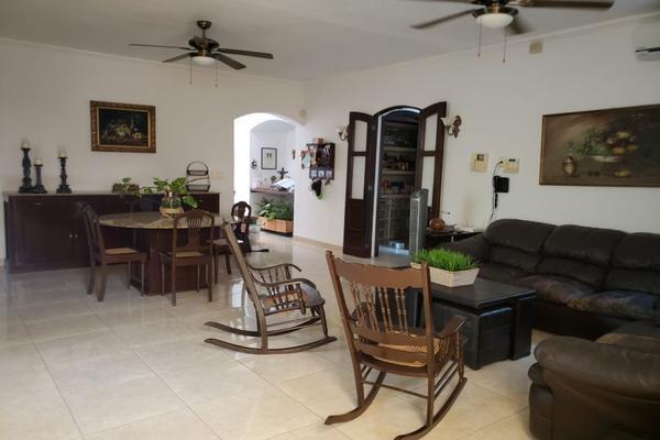 Foto de casa en venta en 31 , san ramon norte i, mérida, yucatán, 14663902 No. 13