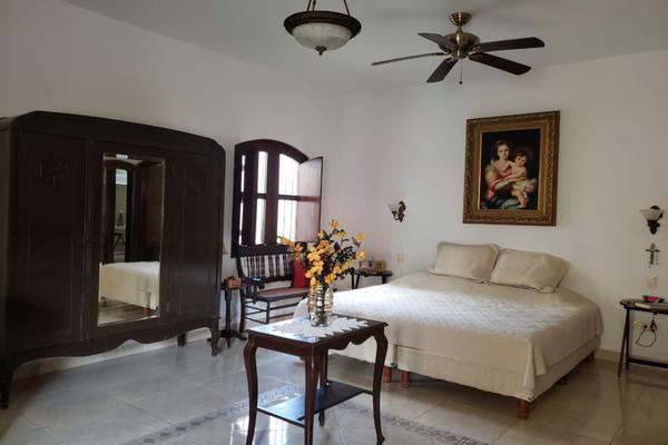 Foto de casa en venta en 31 , san ramon norte i, mérida, yucatán, 14663902 No. 16