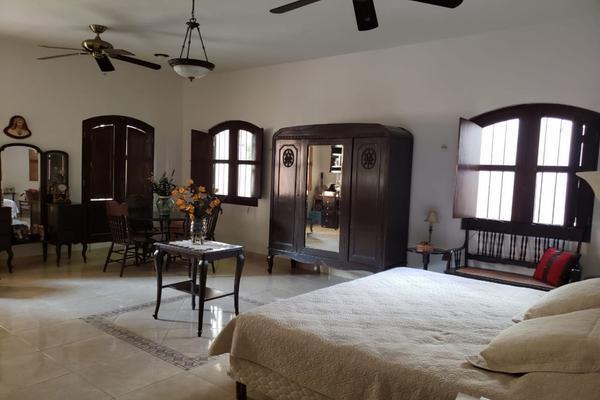 Foto de casa en venta en 31 , san ramon norte i, mérida, yucatán, 14663902 No. 17