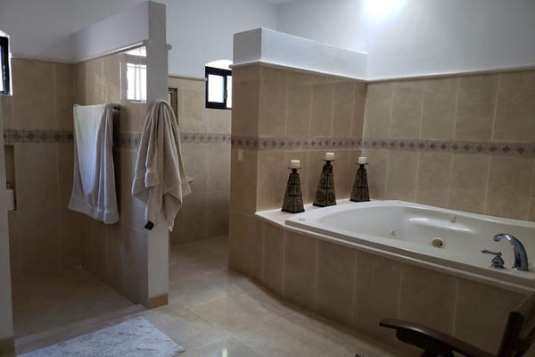 Foto de casa en venta en 31 , san ramon norte i, mérida, yucatán, 14663902 No. 20