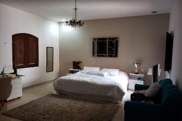 Foto de casa en venta en 31 , san ramon norte i, mérida, yucatán, 14663902 No. 21