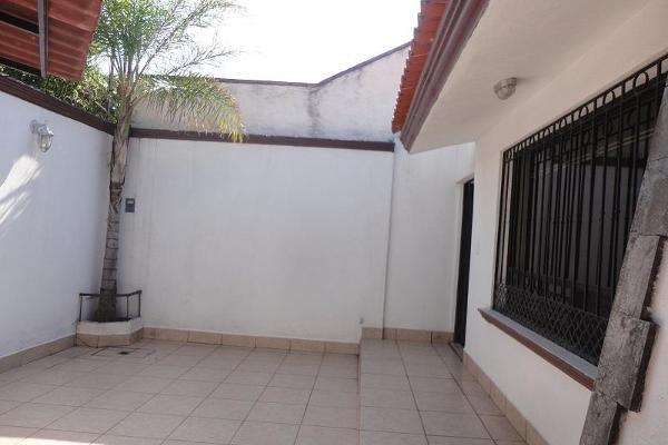 Foto de casa en venta en real del monte 317, villas del parque, querétaro, querétaro, 2658336 No. 04