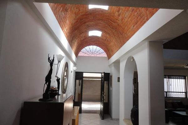 Foto de casa en venta en real del monte 317, villas del parque, querétaro, querétaro, 2658336 No. 05