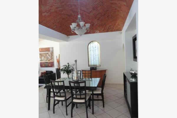 Foto de casa en venta en real del monte 317, villas del parque, querétaro, querétaro, 2658336 No. 09