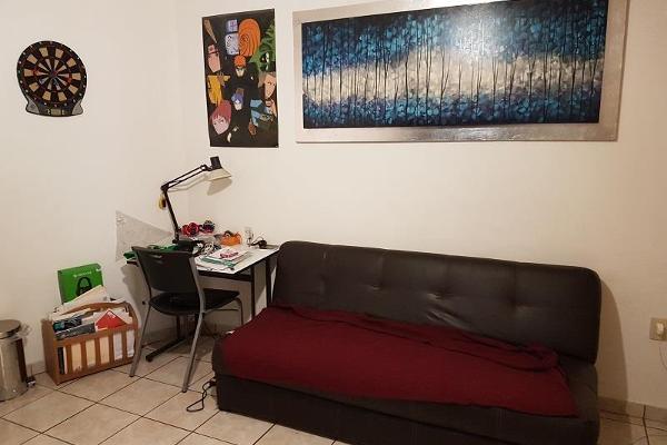 Foto de casa en venta en real del monte 317, villas del parque, querétaro, querétaro, 2658336 No. 10
