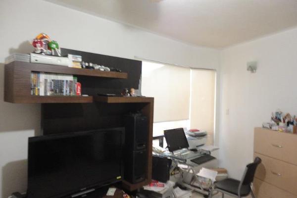 Foto de casa en venta en real del monte 317, villas del parque, querétaro, querétaro, 2658336 No. 11