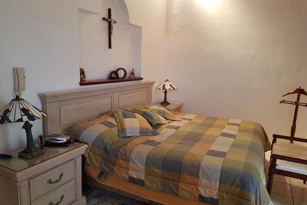 Foto de casa en venta en real del monte 317, villas del parque, querétaro, querétaro, 2658336 No. 12