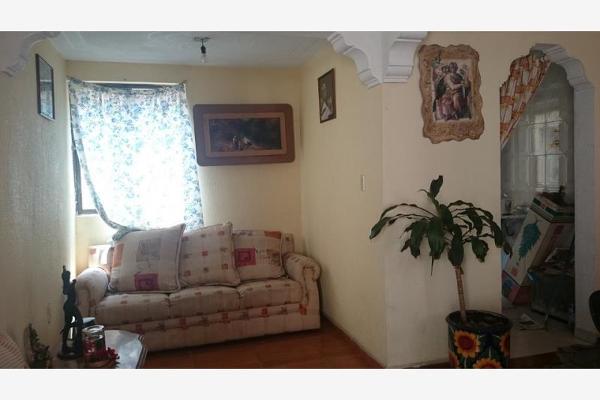 Foto de departamento en venta en buena suerte #319 edificio 1 dep. 402, ampliación los olivos, tláhuac, distrito federal, 2714190 No. 02
