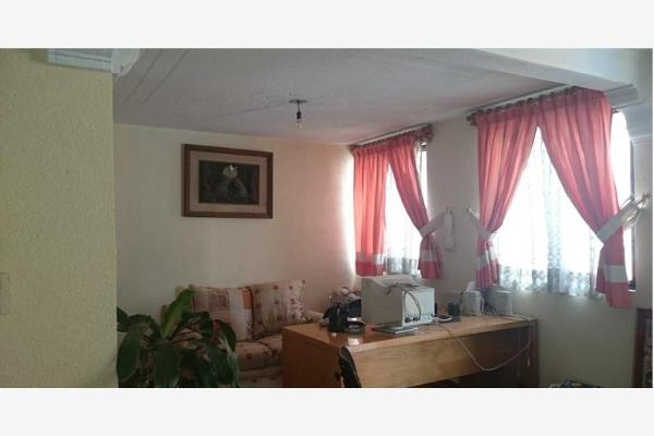 Foto de departamento en venta en buena suerte #319 edificio 1 dep. 402, ampliación los olivos, tláhuac, distrito federal, 2714190 No. 03