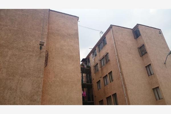 Foto de departamento en venta en buena suerte #319 edificio 1 dep. 402, ampliación los olivos, tláhuac, distrito federal, 2714190 No. 06