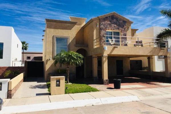 Foto de casa en venta en 31-b avenida camino real , lomas de cortez, guaymas, sonora, 12117615 No. 01