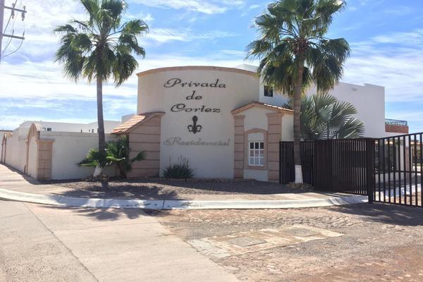Foto de casa en venta en 31-b avenida camino real , lomas de cortez, guaymas, sonora, 12117615 No. 06