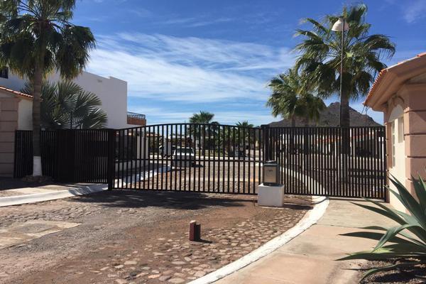 Foto de casa en venta en 31-b avenida camino real , lomas de cortez, guaymas, sonora, 12117615 No. 15