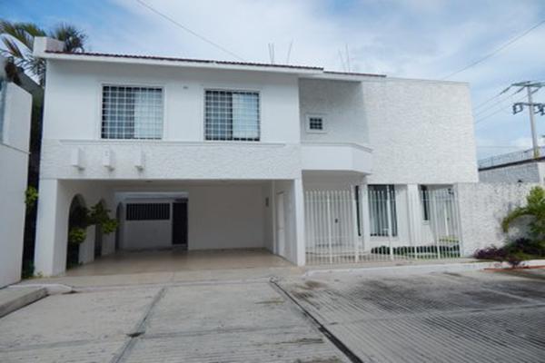 Foto de casa en renta en 31-c entre calle 50 , petrolera, carmen, campeche, 5724058 No. 01