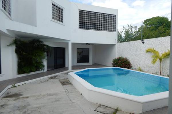 Foto de casa en renta en 31-c entre calle 50 , petrolera, carmen, campeche, 5724058 No. 02