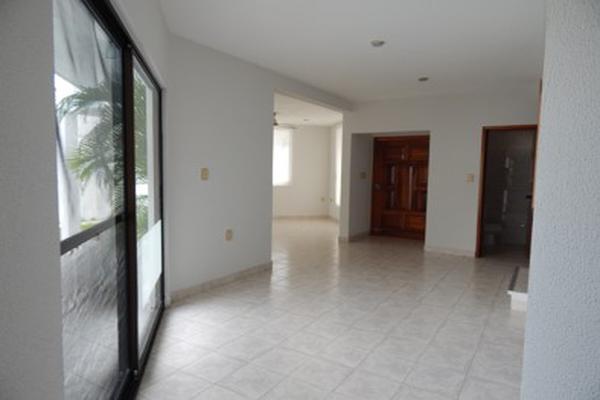 Foto de casa en renta en 31-c entre calle 50 , petrolera, carmen, campeche, 5724058 No. 03