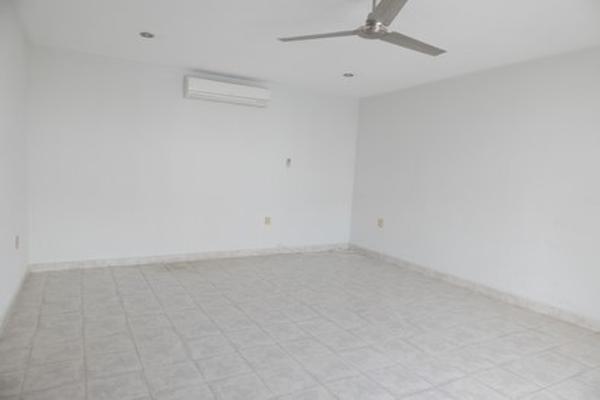 Foto de casa en renta en 31-c entre calle 50 , petrolera, carmen, campeche, 5724058 No. 04