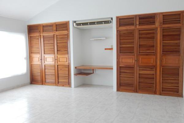 Foto de casa en renta en 31-c entre calle 50 , petrolera, carmen, campeche, 5724058 No. 06