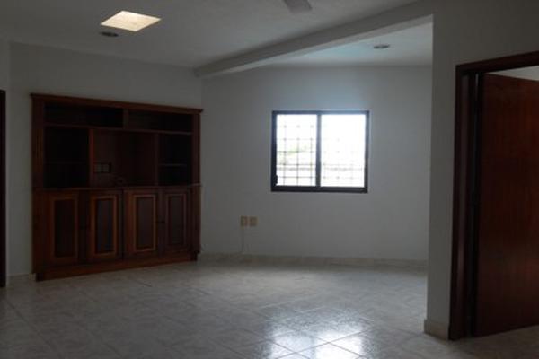 Foto de casa en renta en 31-c entre calle 50 , petrolera, carmen, campeche, 5724058 No. 11