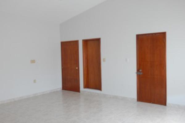 Foto de casa en renta en 31-c entre calle 50 , petrolera, carmen, campeche, 5724058 No. 12