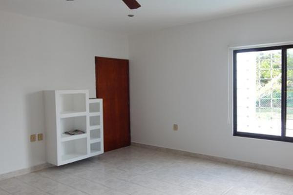 Foto de casa en renta en 31-c entre calle 50 , petrolera, carmen, campeche, 5724058 No. 14