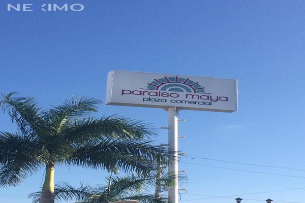 Foto de bodega en renta en 32 180, altabrisa, mérida, yucatán, 7515645 No. 08