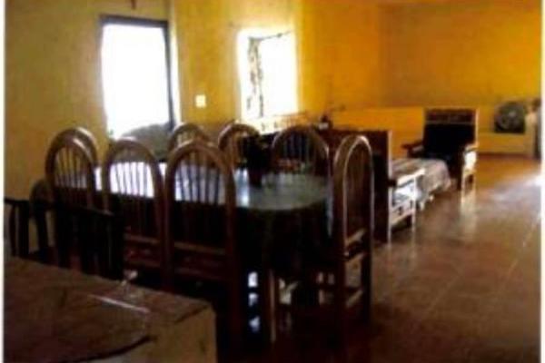 Foto de casa en renta en parcas 32, san isidro, yautepec, morelos, 2707708 No. 04