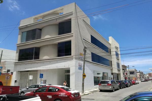 Foto de oficina en renta en 33 , burócrata, carmen, campeche, 14036815 No. 01