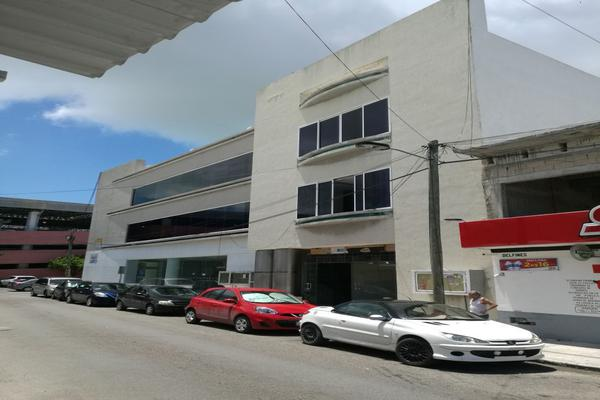 Foto de oficina en renta en 33 , burócrata, carmen, campeche, 14036815 No. 02