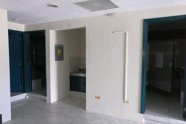 Foto de oficina en renta en 33 , burócrata, carmen, campeche, 14036815 No. 06