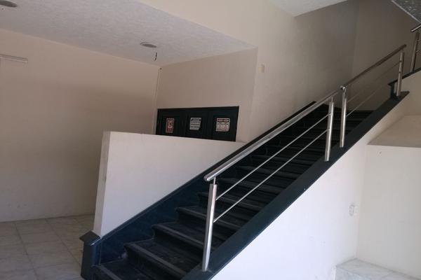Foto de oficina en renta en 33 , burócrata, carmen, campeche, 14036815 No. 10