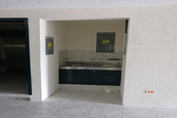 Foto de oficina en renta en 33 , burócrata, carmen, campeche, 14036815 No. 12