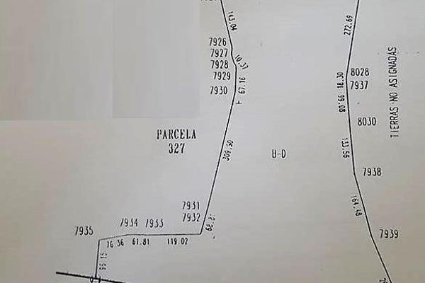 Foto de rancho en renta en 33 , sucila, sucilá, yucatán, 14027886 No. 02