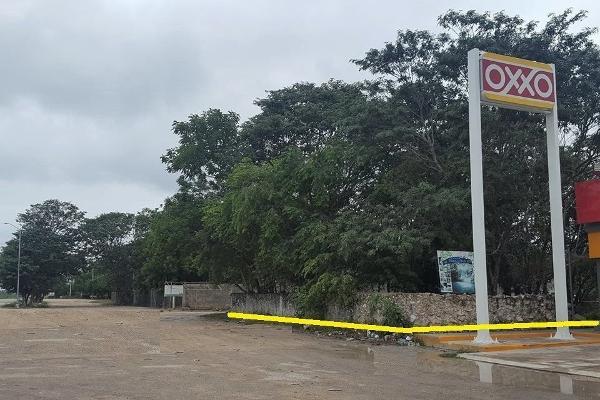 Foto de terreno habitacional en renta en 33 , sucila, sucilá, yucatán, 14027890 No. 02