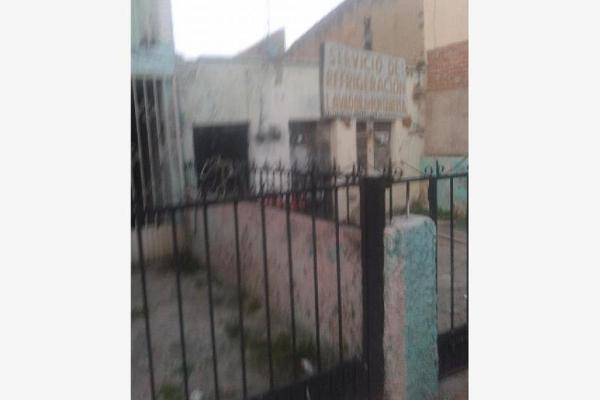 Foto de terreno habitacional en venta en  3311, la florida, guadalajara, jalisco, 1469439 No. 04
