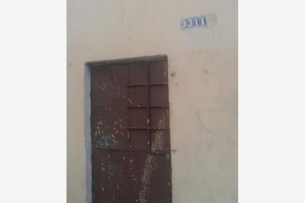 Foto de terreno habitacional en venta en  3311, la florida, guadalajara, jalisco, 1469439 No. 05