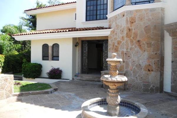 Foto de casa en venta en rinconada de la cebra 3313, ciudad bugambilia, zapopan, jalisco, 2662768 No. 02